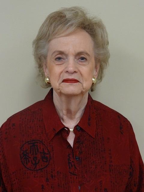 Barbara Weinstock headshot