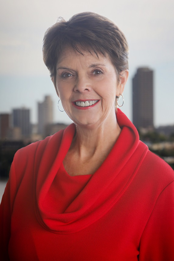 Joyce Whitfield headshot