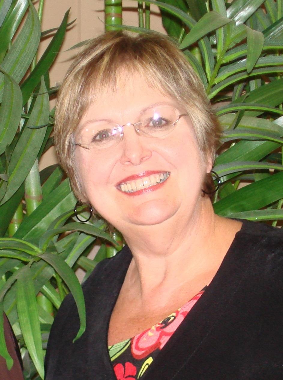 Phyllis Stinson headshot