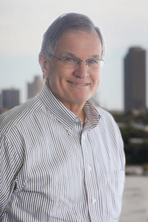 Ken Cox headshot
